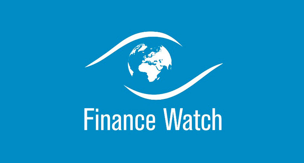 Finance Watch 2015
