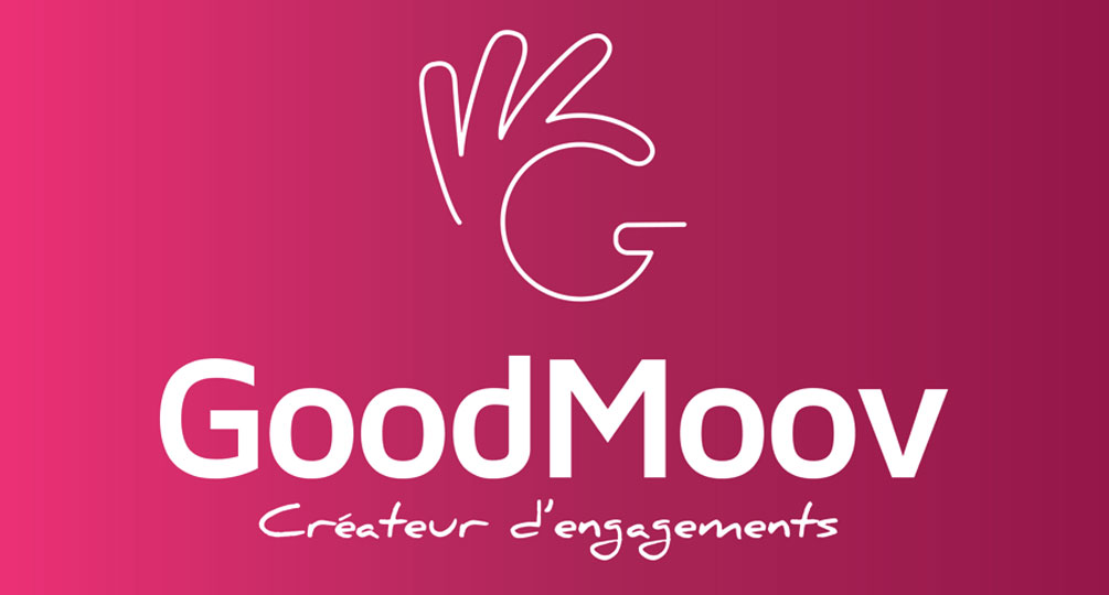 GoodMoov - Site internet 2016