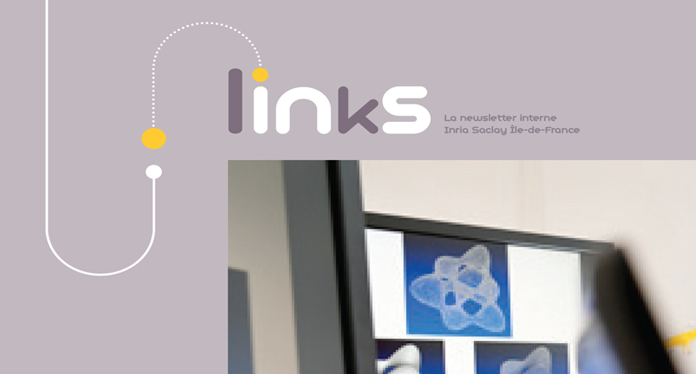 Digital - Inria - Newsletter 2015