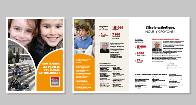 Edition - FSMathieu - Brochure 2018