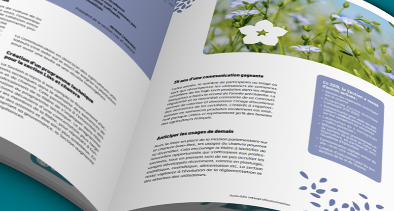 GNIS - Rapport annuel